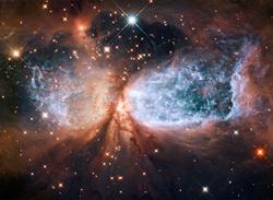 Univers, édition #5 : la formation des étoiles (3e partie)