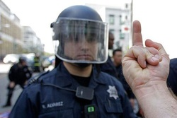 Fuck la police?