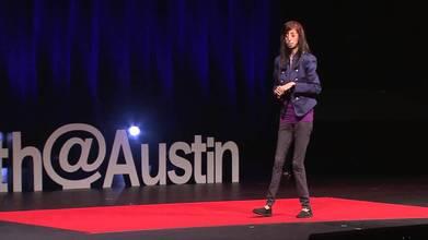 TED talks : Lizzie Velasquez
