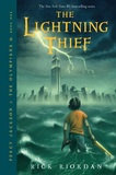 Critique : Percy Jackson and the Olympians – the lightning thief (roman)