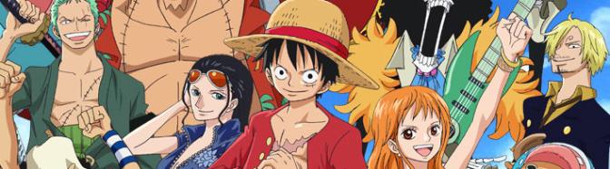 Introduction à One Piece (BD / manga)