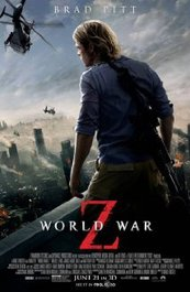 Critique : World War Z (film)