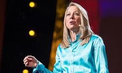 TED talks : pourquoi 30 ans n'est pas le nouveau 20 ans?