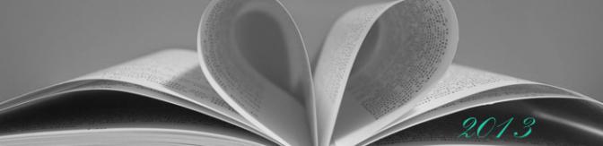 Marque-pages – Coups de cœur littéraires 2013