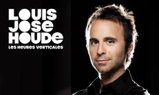 Critique : Louis-José Houde – Les heures verticales.