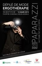 Critique : Paparazzi – la mode fait son cinéma (défilé)