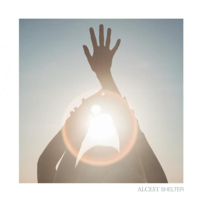 Critique : Alcest – Shelter (CD)