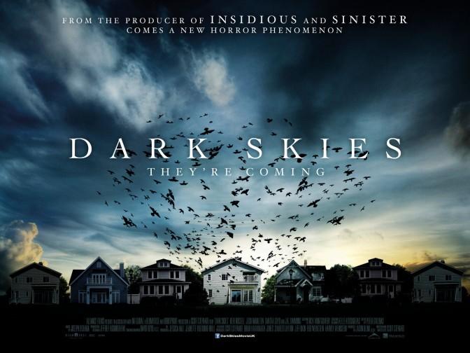 Critique : Ciel Obscur (film)