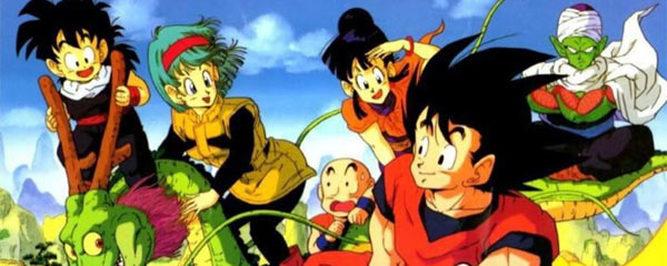 Critique : Dragon Ball (Manga)