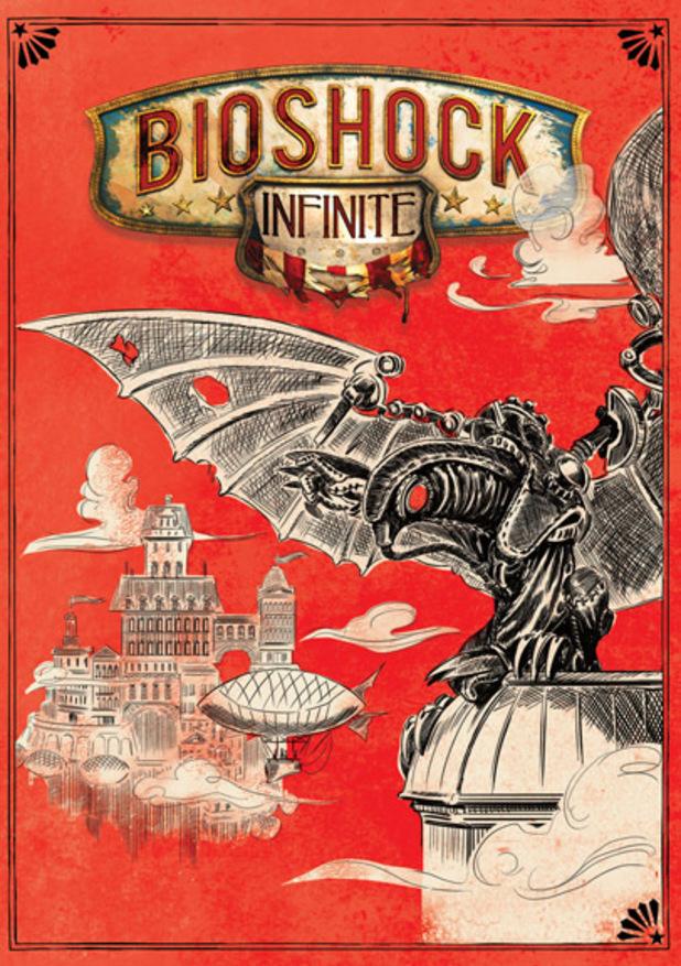 Critique : Bioshock Infinite (jeu vidéo).