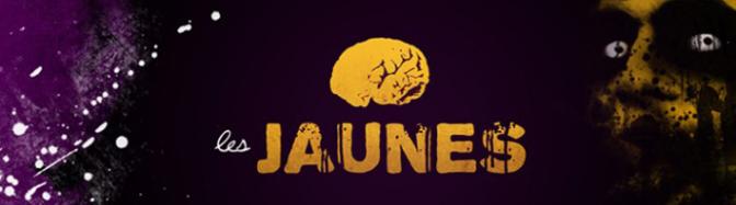 Les Jaunes (web série).