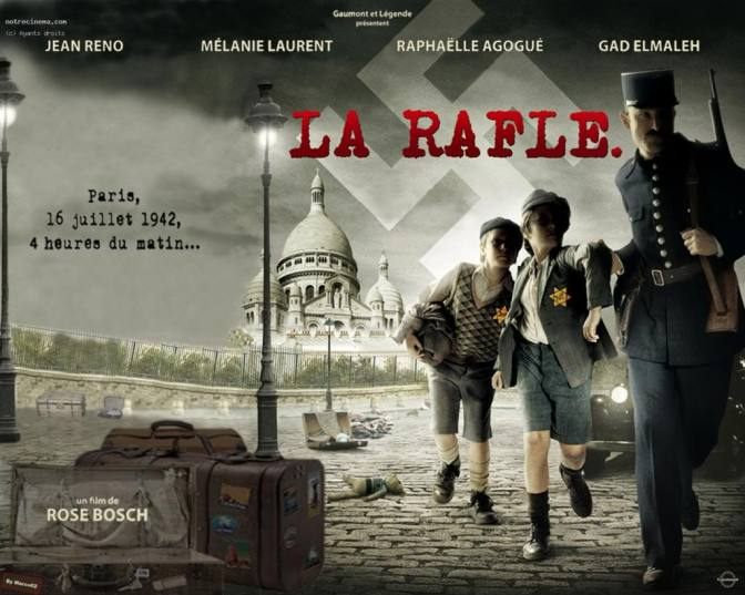 Critique : La rafle (film)