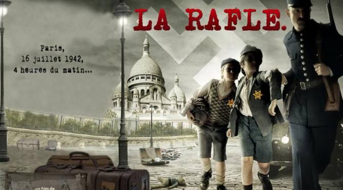 Critique : La rafle (film)