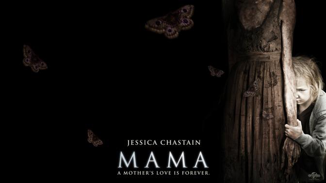 Critique : Mama (film)