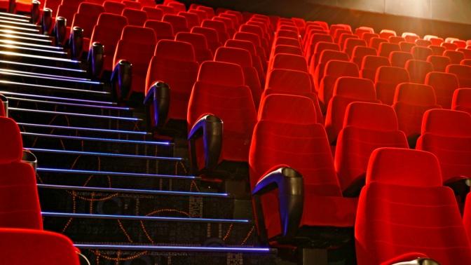 It's a wrap! : les films qui ont marqué 2013