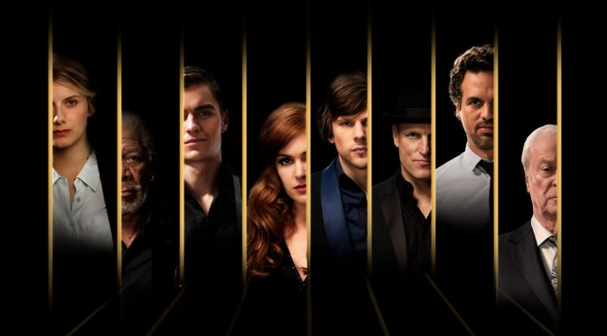 Critique : Now you see me (film)