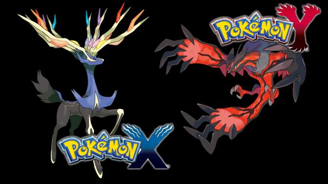 Critique : Pokémon X et Y (Jeu vidéo)