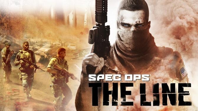 Critique : Spec-Ops : The Line (jeu vidéo).