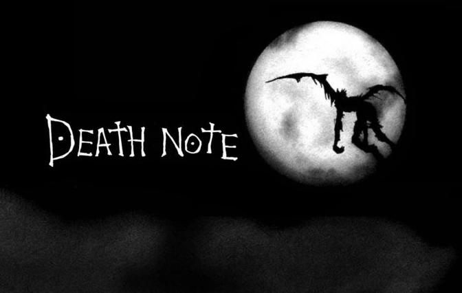 Critique : Death Note (Manga)