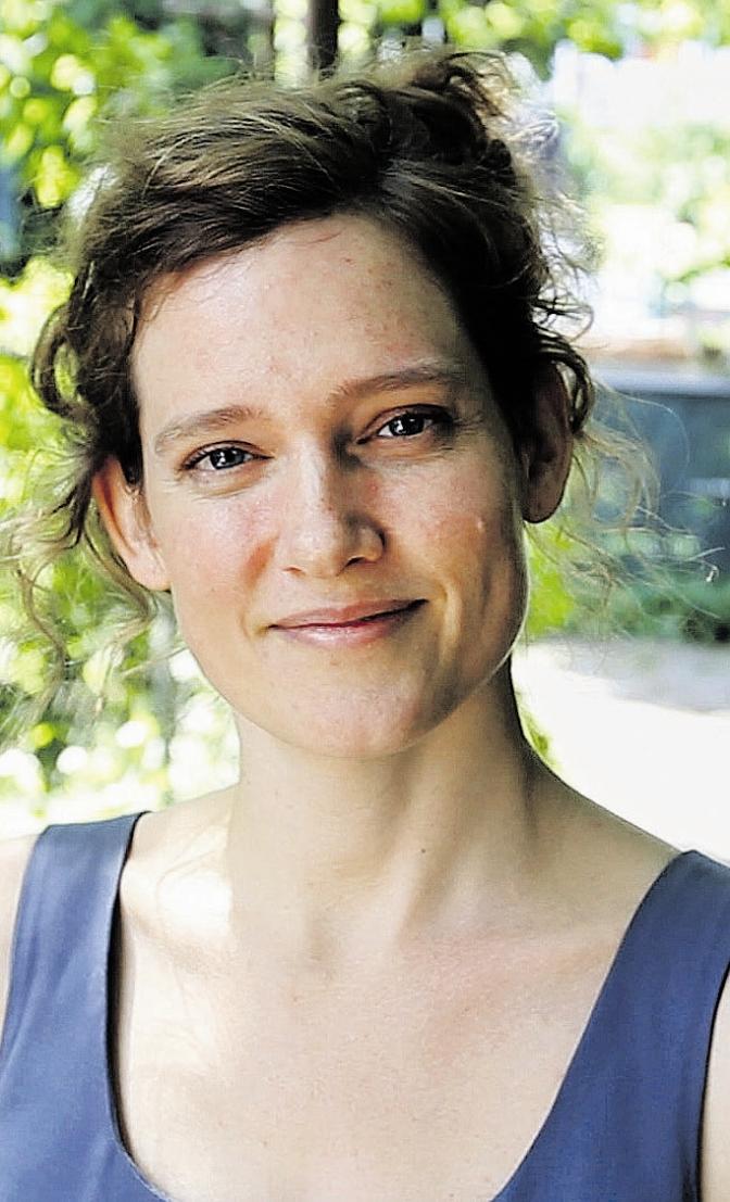 Actualité : Nouveau livre pour Heather O'Neill (Roman)