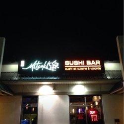 Critique : Mitsuki Sushi (Restaurant)