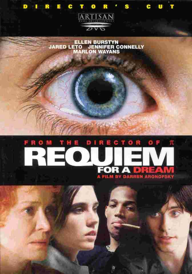 Critique : Requiem for a dream (Film)
