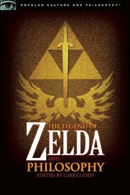 Critique The Legend Of Zelda And Philosophy Livre Les