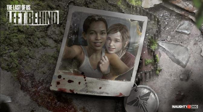 Critique : The Last of Us : Left Behind (Jeu vidéo)