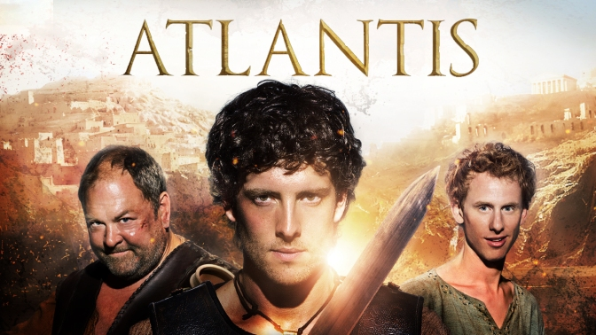 Critique : BBC Atlantis (Television)