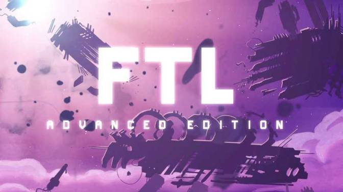News : FTL : Faster Than Light expansion announced (Video Game).