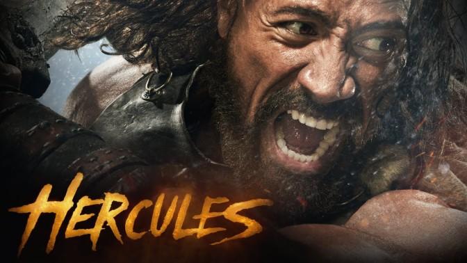 Hercules : nouvelle bande-annonce (Cinéma)