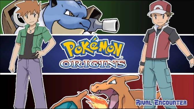 Critique: Pokémon Origins (Série)