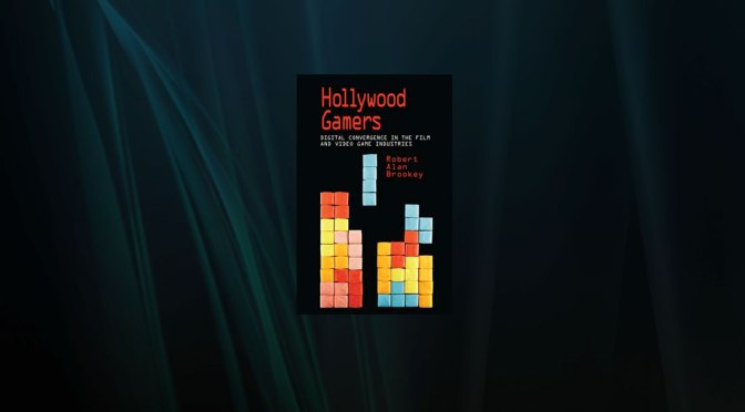hollywood gamers brookey robert alan