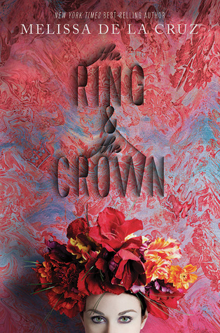 Bande-annonce littéraire : The Ring and the Crown