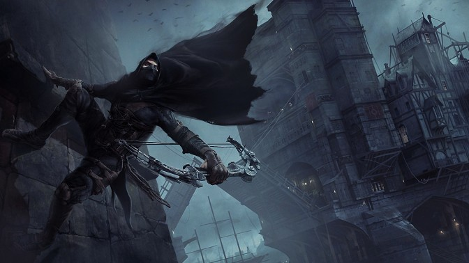 Review : Thief (Video game)