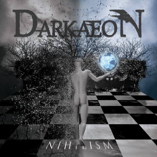 Critique d'ici : Darkaeon – Nihilism (CD)