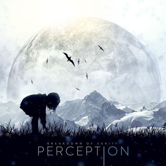 Critique : Perception – Breakdown of Sanity (CD)