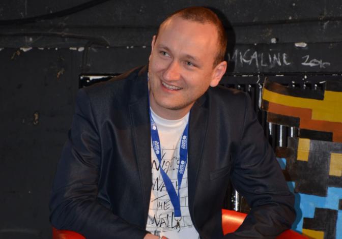 Entrevue avec Sébastien Genvo: game designer et théoricien (Jeu vidéo)