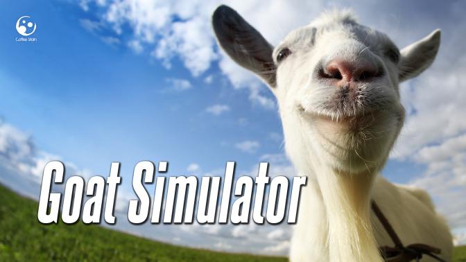 Critique : Goat Simulator (Jeu vidéo)
