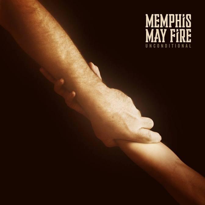 Critique : Memphis May Fire – Unconditional (CD)