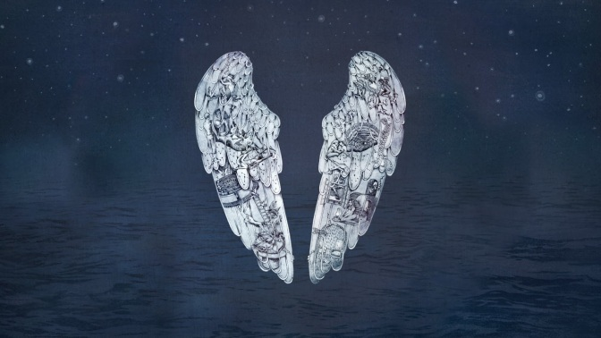 Critique : Coldplay – Ghost Stories