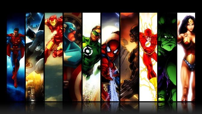 (Actualité) Plusieurs bandes dessinées auront leur télésérie!