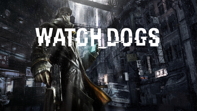 Aperçu : Watch_Dogs (Jeu vidéo)