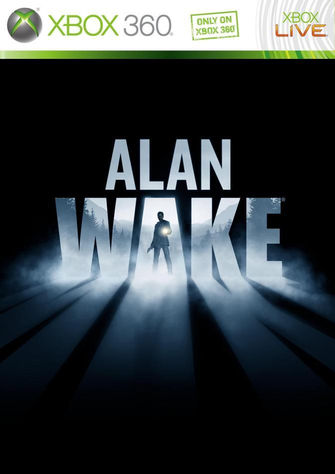 Critique : Alan Wake (Jeu vidéo)