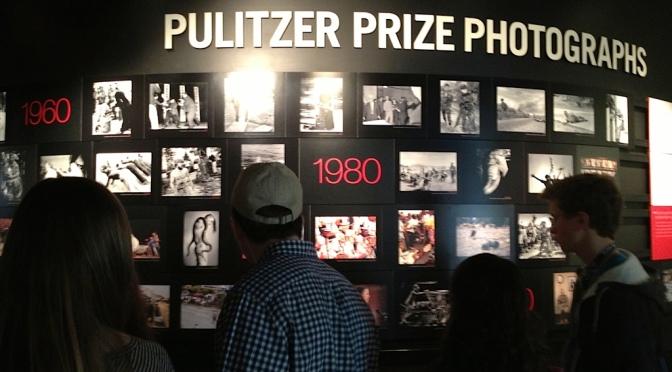 Prix Pulitzer 2014 : les grands gagnants!