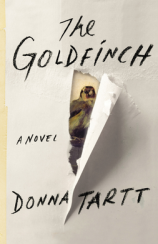 The_goldfinch_by_donna_tart