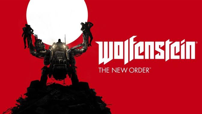 Aperçu : Wolfenstein : The New Order (Jeu vidéo)