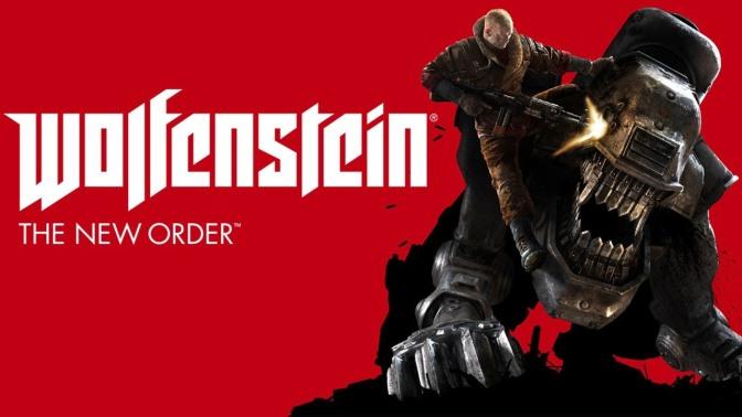 Critique jeu vidéo : Wolfenstein : The New Order