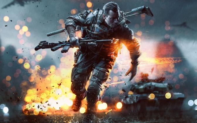 Critique vidéoludique : Battlefield 4