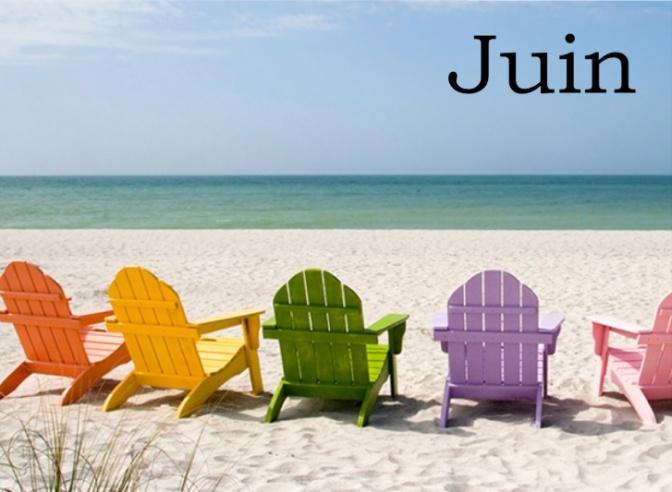 Qu'est-ce qu'on fait en juin? (Deuxième partie : Québec, Outaouais, Ottawa et autres régions)